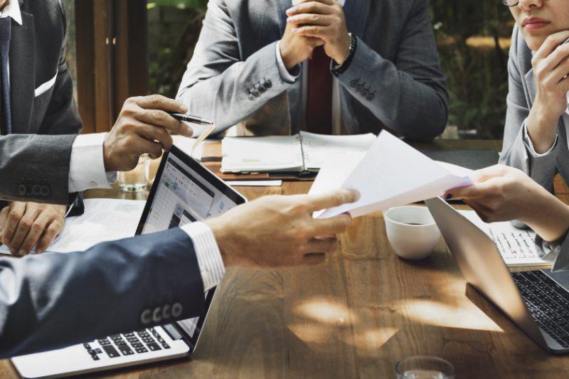 مدارک لازم برای ثبت تغییرات شرکت