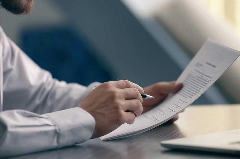 ثبت تغییرات سهامداران